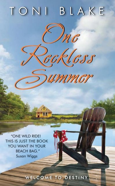 One Reckless Summer, Toni Blake