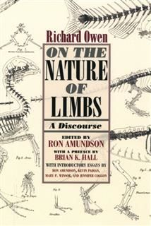 On the Nature of Limbs, Richard Owen