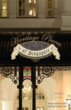 Heritage Places of Singapore, Wan Meng Hao