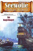 Seewölfe – Piraten der Weltmeere 8, William Garnett