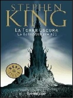 La Torre Oscura (No Oficial), Stephen King