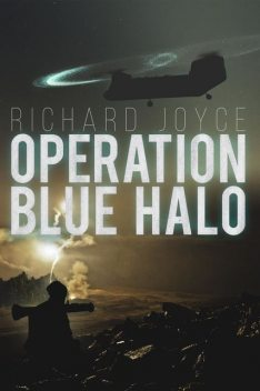 Operation Blue Halo, Joyce Richard