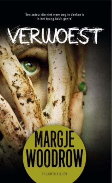 Verwoest, Margje Woodrow