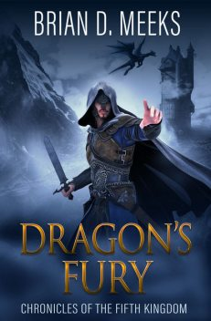 Dragon's Fury, Brian Meeks
