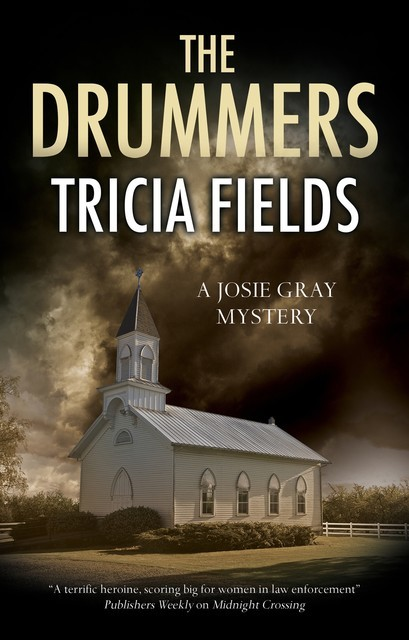 The Drummers, Tricia Fields