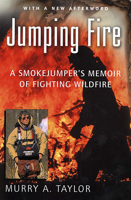 Jumping Fire, Murry A. Taylor