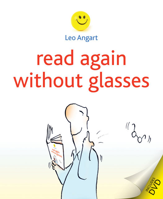 Read Again without Glasses, Leo Angart