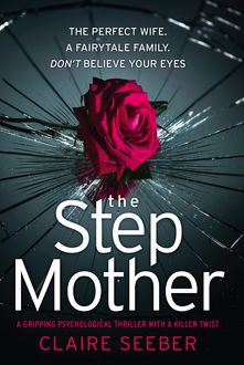 The Stepmother, Claire Seeber