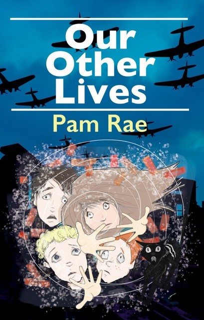 Our Other Lives, Pam Rae