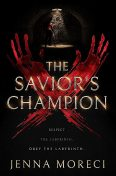 The Savior's Champion, Jenna Moreci