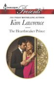 The Heartbreaker Prince, Kim Lawrence