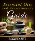 Essential Oils and Aromatherapy Guide (Boxed Set), Speedy Publishing