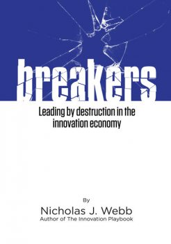 Breakers, Nicholas J.Webb