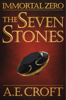 The Seven Stones, A.E Croft