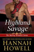 Highland Savage, Hannah Howell