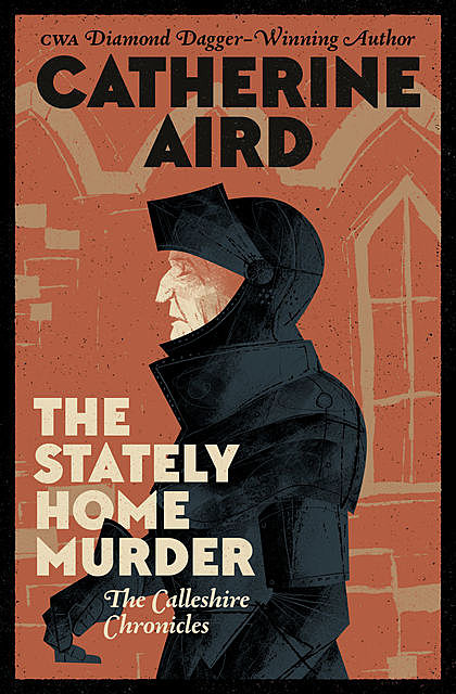 The Stately Home Murder, Catherine Aird