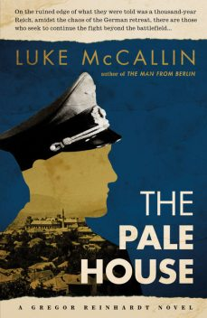 The Pale House, Luke McCallin