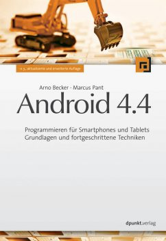 Android 4.4, Arno Becker, Marcus Pant