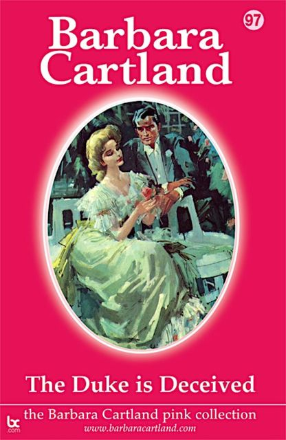 The Duke Is Deceived, Barbara Cartland