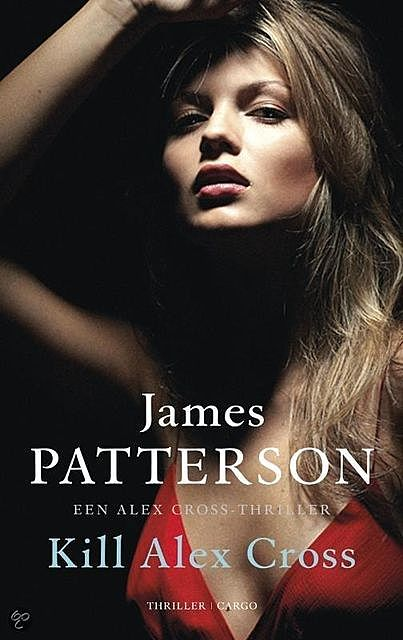 Kill Alex Cross, James Patterson