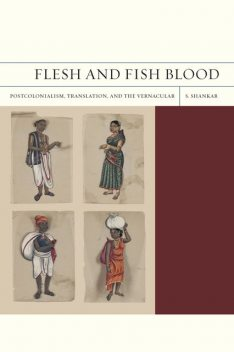 Flesh and Fish Blood, Subramanian Shankar