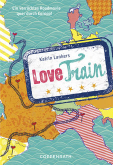 Rebella - Love Train, Katrin Lankers