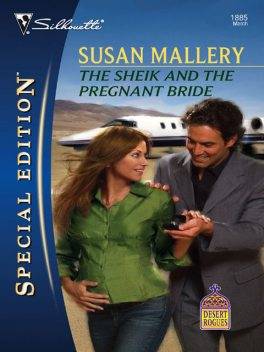 The Sheik And The Pregnant Bride, Susan Mallery