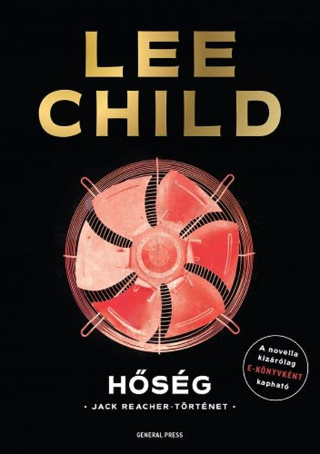 Hőség, Lee Child