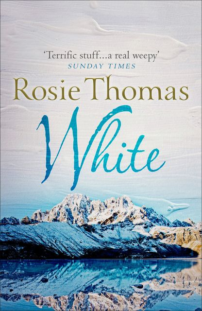 White, Rosie Thomas