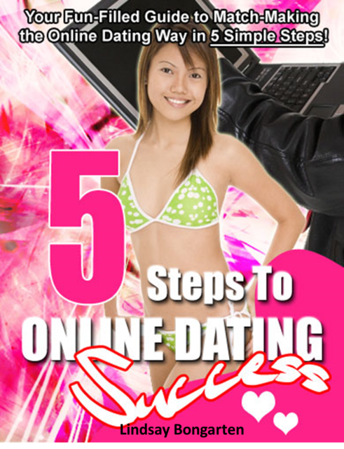 Online Dating Made Simple – Dating Tips and Relationships Advice for Online Dating the Easy Way, Melissa Townsend
