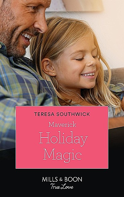 Maverick Holiday Magic, Teresa Southwick
