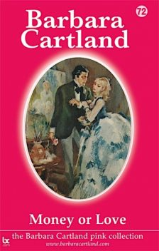 Money or Love, Barbara Cartland