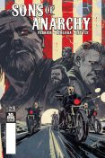 Sons of Anarchy #25, Ryan Ferrier