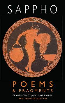 Poems & Fragments, Sappho
