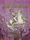 The Adventures of Baron Munchausen, Rudolf Erich Raspe