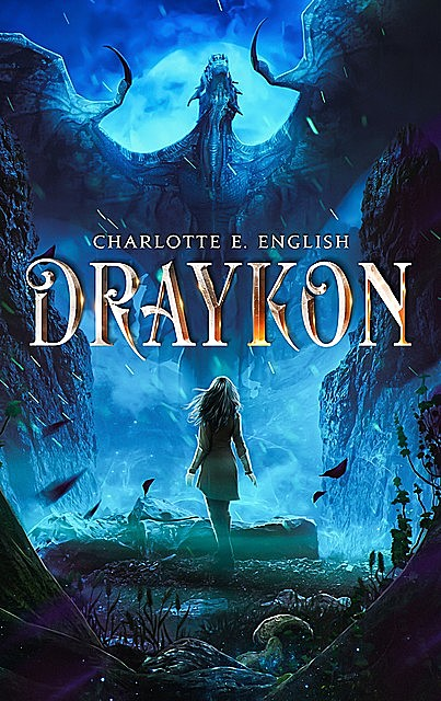 Draykon, Charlotte E.English