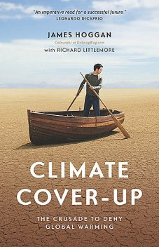 Climate Cover-Up, James Hoggan