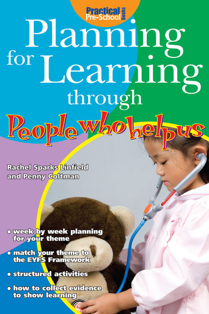 Planning for Learning through People Who Help Us, Rachel Sparks Linfield