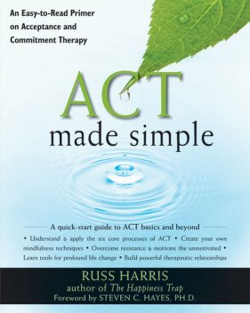 ACT Made Simple, Steven, Harris, Hayes, Russ