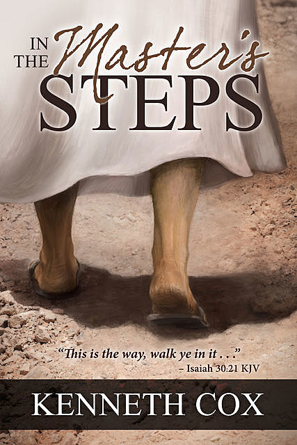 In The Master's Steps, Kenneth Cox
