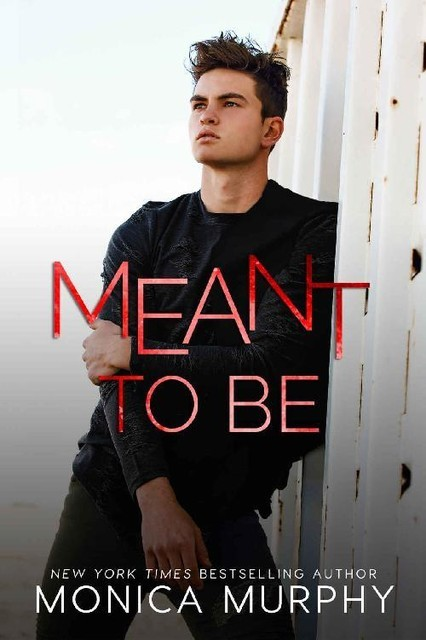 Meant To Be (The Callahans Book 4), Monica Murphy