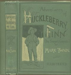 Adventures of Huckleberry Finn, Part 8, Chapters 36 to The Last, Mark Twain