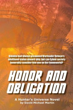 Honor and Obligation, David Martin
