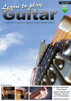Learn to Play Guitar, Gareth Evans