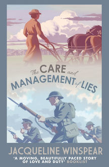 The Care and Management of Lies, Jacqueline Winspear