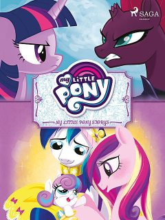 My Little Pony Storys, - Diverse