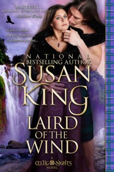 Laird of the Wind (The Celtic Nights Series, Book 4), Susan King
