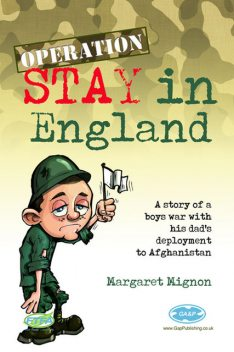 Operation Stay in England, Margaret Mignon