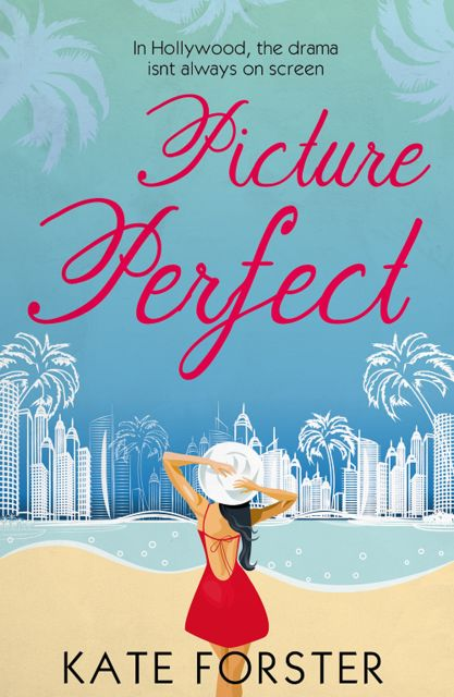 Picture Perfect, Kate Forster