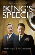 The King's Speech, Peter Conradi, Mark Logue